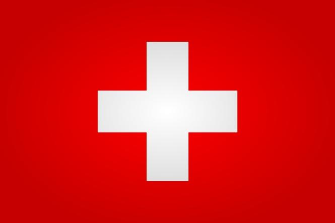 Bandera-de-Suiza