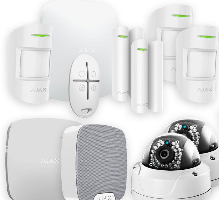 Alarmas sin cuotas, la mejor forma de estar seguro y ahorrar dinero