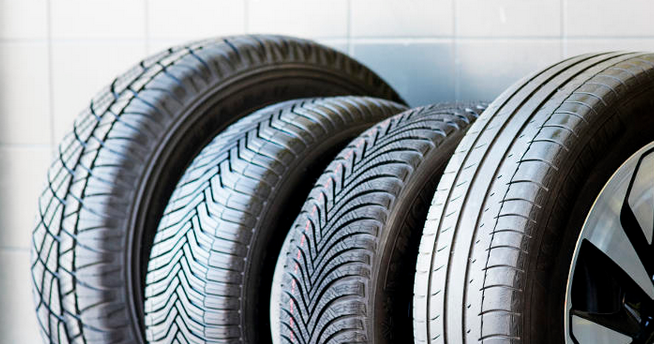 ¿Por qué comprar neumáticos online?