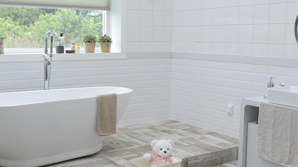 Nuevas tendencias en la decoración de tu baño