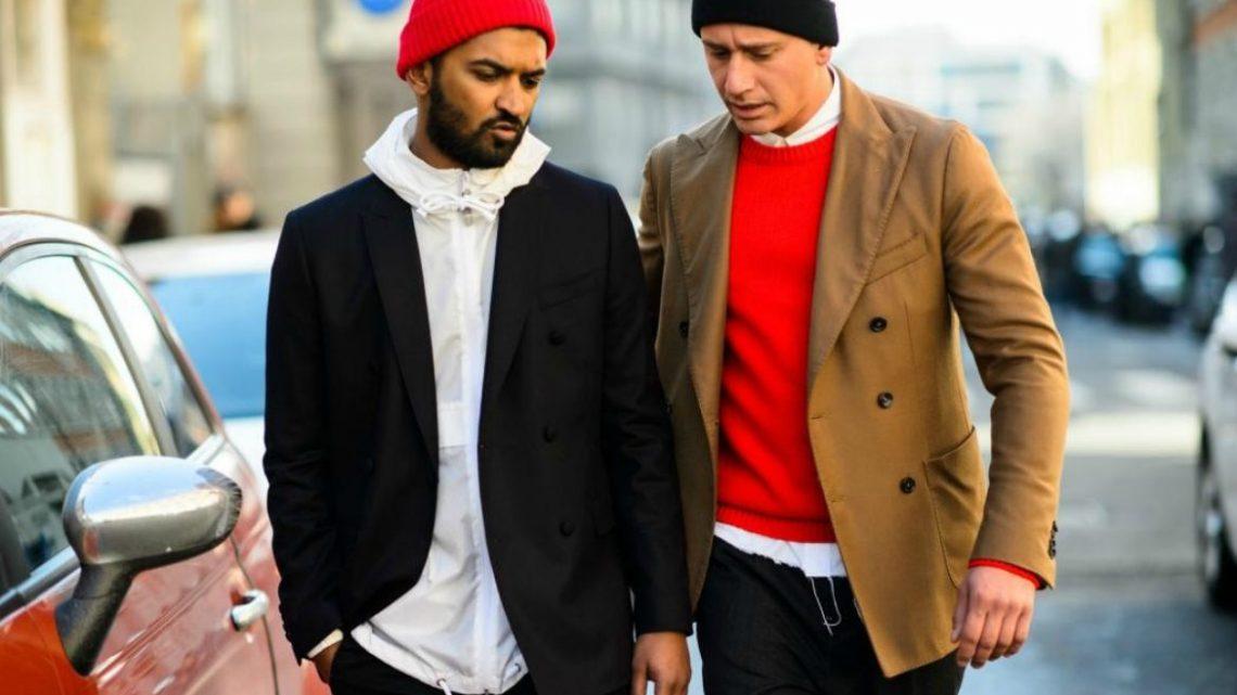 Fashionalia: errores que cometen los caballeros al elegir el cinturón
