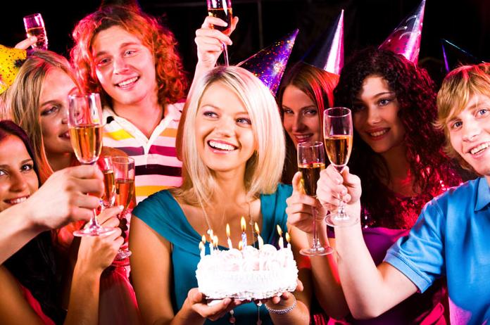 Tips para organizar tu fiesta de 40 cumpleaños en Madrid