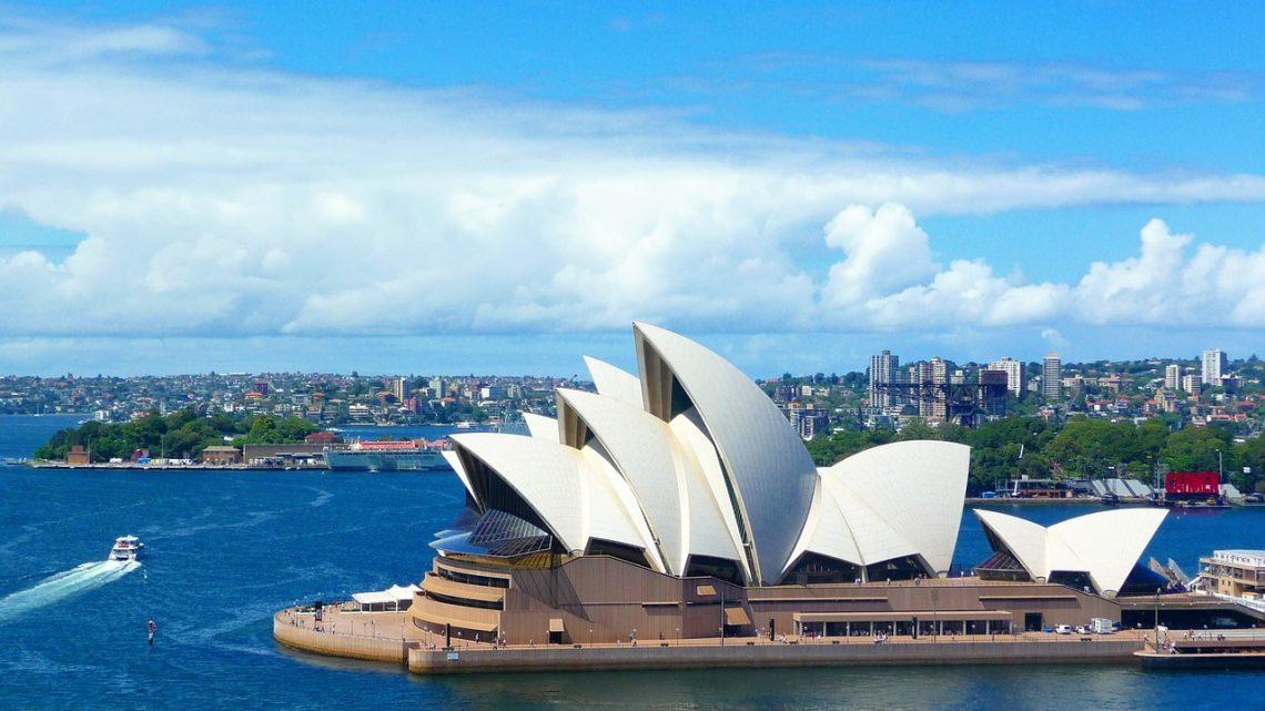 Australia – Visa electrónica, maletas y ganas de descubrir que envuelve este mágico país